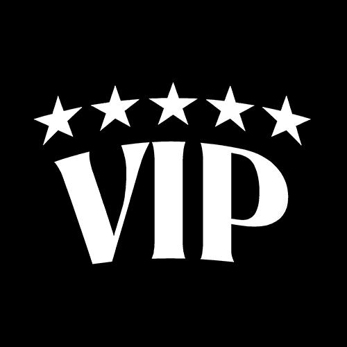 VIP Favicon 2020